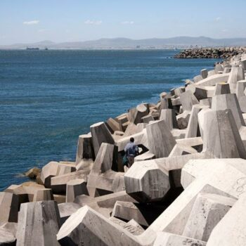 Climate change and Cape Town's future