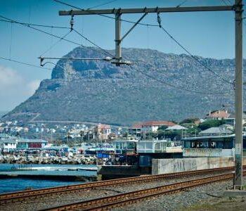 African Urban Infrastructure Symposium