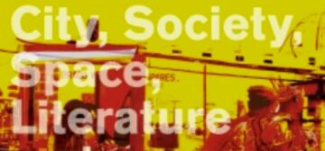 African Perspectives [South Africa]: City, Society, Space, Literature & Architecture