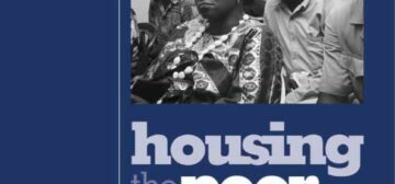 Quick Guide 01 – Housing the Poor in African Cities: Urban Africa, Building with Untapped Potential