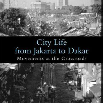 City Life from Jakarta