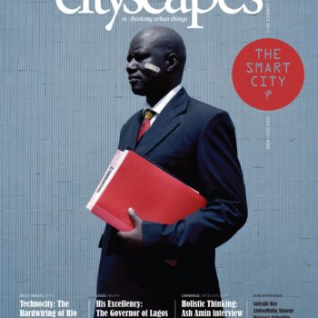 Cityscapes #3: Smart city?