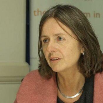 Susan Parnell discusses 'Africa's Urban Revolution'