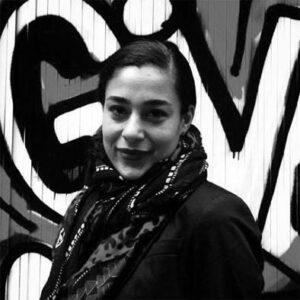 Sylvia Croese