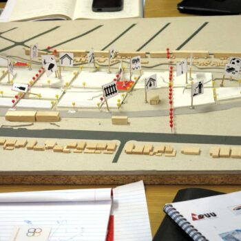 Transport, densification and inclusivity
