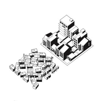 City Desired | Week 03: Irene Grootboom Memorial Dialogues