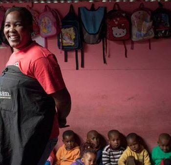 Christina Mtandana: The Entrepreneur