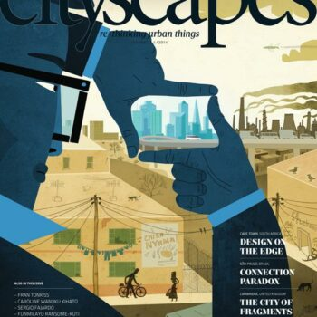 Cityscapes #5: Design will not save the city