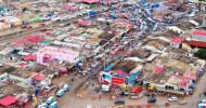 From Demotix http://www.demotix.com/news/3528994/poor-fight-survive-most-expensive-city-africa-luanda#media-3526881