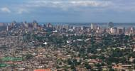Photo of Maputo by Hansueli Krapf under Creative Commons License 3.0