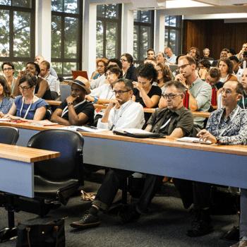 ACC Academic Seminar Series
