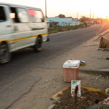 Consuming Urban Poverty