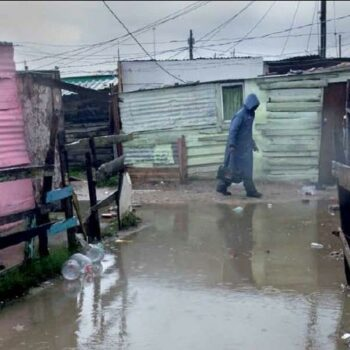 Rising Waters: Working together on Cape Town's flooding