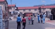 Stepping Stone Urban Violence CityLab