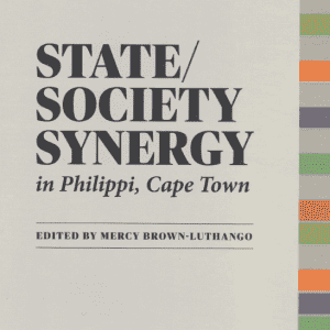 Philippi CityLab Book cover