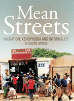 MEAN STREETS book launch
