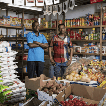 Conference on Informality and the Urban Food System: Policy, practice and inclusive growth through a food lens