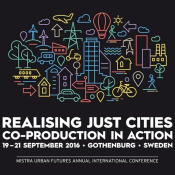 Realising Just Cities Conference