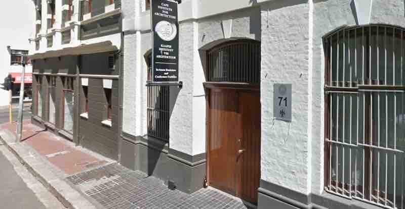 CIFA 71 Hout Street Cape Town small