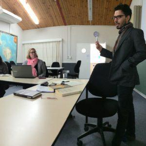 """ACC Winter School on """"Democratic Practices of Unequal Geographies"""", year III  PhD Course/Seminar, University of Cape Town"""