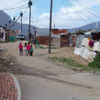 ACC/ AFD Symposium on Informal Settlements, Slums and Precarious Neighbourhoods