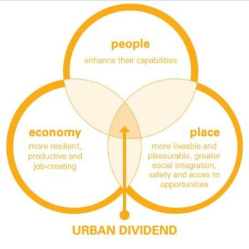 Integrated Urban Development Framework: A New Deal for South African Cities and Towns