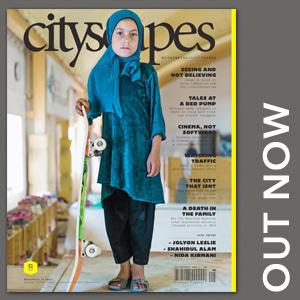 Cityscapes #8: Urban – South – Asia