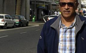 antie Patel son of Indian immigrant Shiba Patel_ Picture_PIPPA GREEN