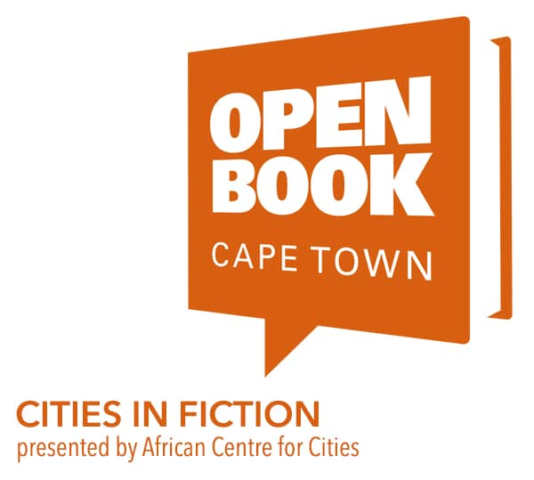 Open Book Festival_Cities In Fiction