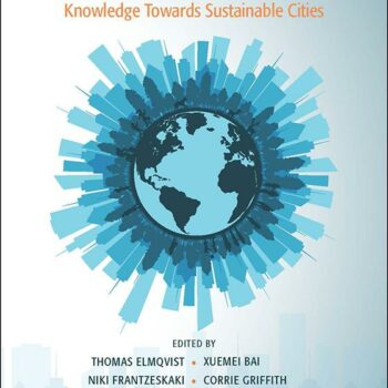 New book: Urban Planet