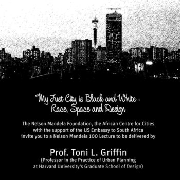 My Just City is Black and White: Race, Space and Design