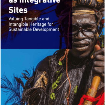 New report: Festivals as Integrative Sites Valuing Tangible and Intangible Heritage for Sustainable Development