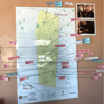 The Integrated City: Local Cultural Policy and Sustainable Integrated Urban Development