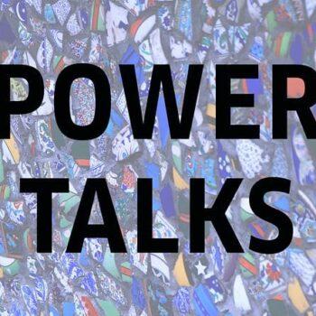 POWER TALKS