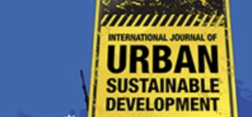 NEW PAPER: Adapting the Sustainable Development Goals and the New Urban Agenda to the city level: Initial reflections from a comparative research project
