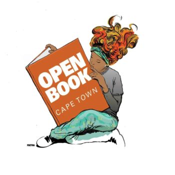 ACC at Open Book Festival 2019