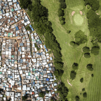 Global Agendas and Urban Equality: Exploring synthesis, connections and contestations