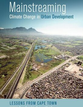 Mainstreaming Climate Change in Urban Development