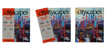 A refreshed editorial approach to Cityscapes magazine launched
