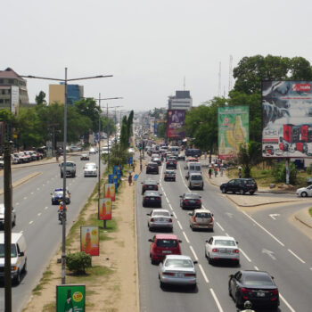 The Urban Finance Landscape in Ghana – Mobilising Investment in Sustainable Urban Infrastructure