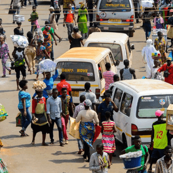 Urbanisation Lab delivers co-produced policy guidance for Ghanaian government
