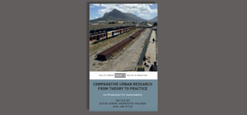 Comparative Urban Research from Theory to Practice – Co-Production for Sustainability