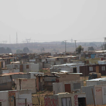 Incremental housing as a node for intersecting flows of city-making: rethinking the housing shortage in the global South
