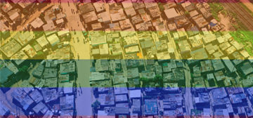 Situating sexuality: An interconnecting research agenda in the urban global south