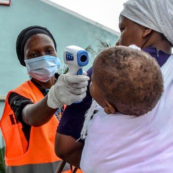BLOG: The urban poor in Sub-Saharan Africa under the coronavirus pandemic – a view from Dar es Salaam, Tanzania