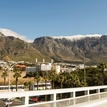 Mistra Urban Futures: Knowledge Transfer Programme