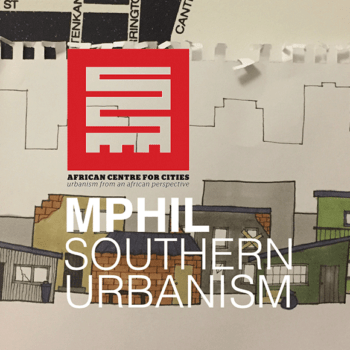 What is Southern Urbanism?