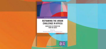 New book by African Urban Research Initiative