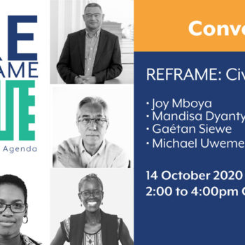 REframe 4: Civic Power