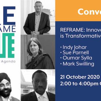 REframe 5: Innovative Regulation is Transformative Politics